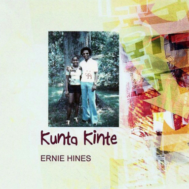 Album cover for Kunta Kinte: Remembering