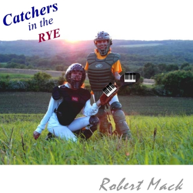 Album cover for Catchers in the Rye
