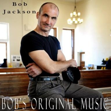 Album cover for Bob\'s Original Music