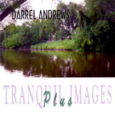 Album cover for Tranquil Images Plus