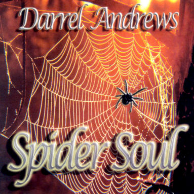 Album cover for Spider Soul