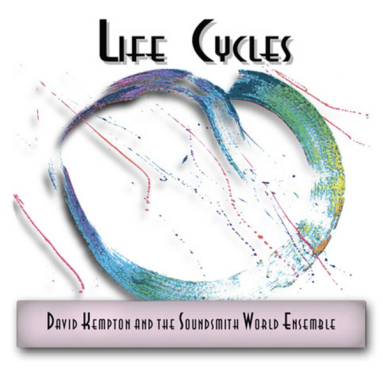 Album cover for Life Cycles