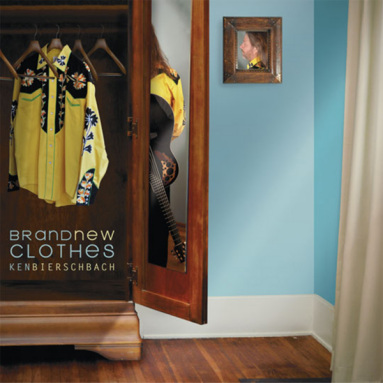 Album cover for Brand New Clothes